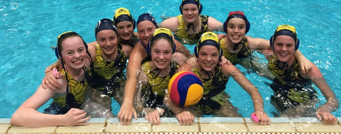 17 Girls Premiership Team 2018